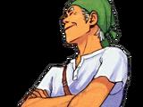 Hachi (Advance Wars)