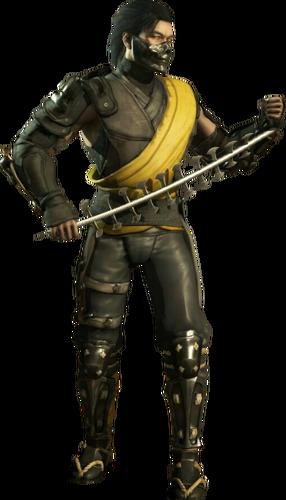 Shirai Ryu