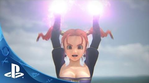 Bianca (Dragon Quest V)