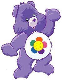 Harmony Bear 3