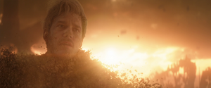 Star-Lord's Death