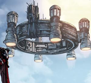 The Circle (Marvel)