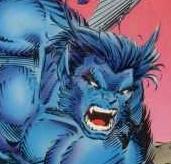 X-Men-Beast