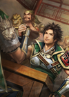 Zhang Bao Artwork (DW9)
