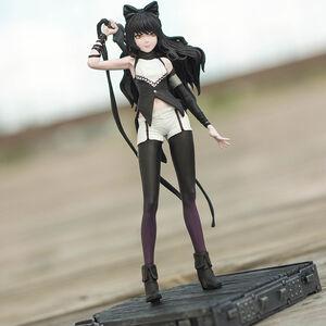 Blake Figurine 1