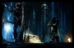 Guardian Knights 23