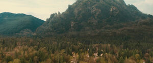 KOTM - Living Mountain