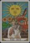 Lucia's Cards, The Sun