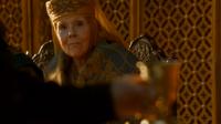 Olenna poisons Joffrey