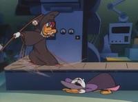 Quack reaper