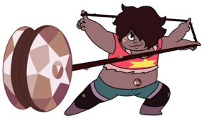 Smoky Quartz by Cocoa