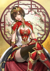 Sun Shangxiang Artwork (DW9)