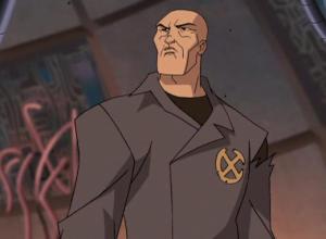 Xavier Wolverine-Xmen