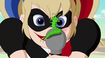 DCSG Beast Boy as Centipede