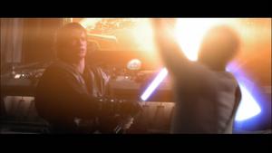Darth Vader hit