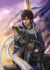 Li Dian Artwork (DW9)