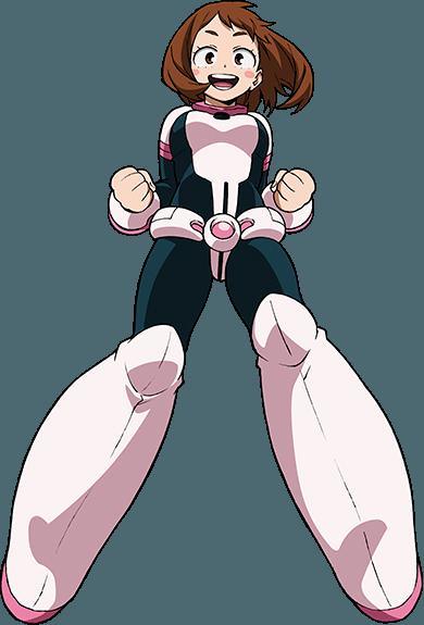 Ochaco Uraraka | Heroes Wiki | Fandom