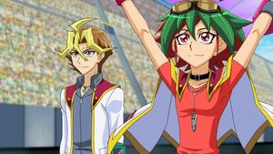 Shingo & Yuya