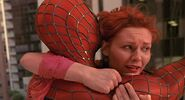 Spider-Man save Mary Jane