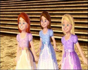 The triplet princesses 02