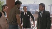 Vito and Lincoln Clay first scene