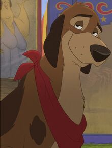 Cash-from Fox and the Hound 2