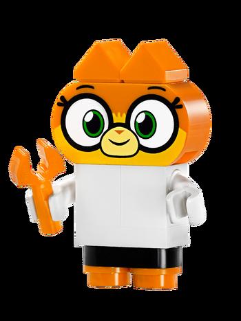 Lego Version