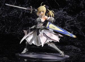 Gsc saber lily01