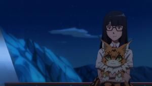 Meiko and Mei
