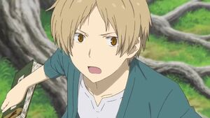 Natsume Movie (2)