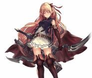 Shadowverse Arisa3