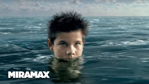 The Adventures of Sharkboy and Lavagirl 'The Real World' (HD) MIRAMAX