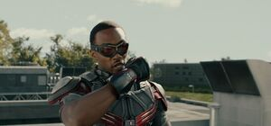 New Avengers Facility Ant-Man 6
