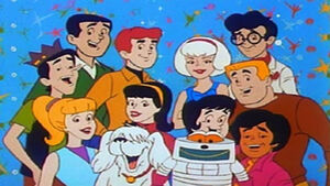 Archie-sabrina-surprise-pac