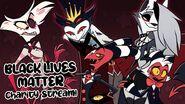 Black Lives Matter charity stream 1