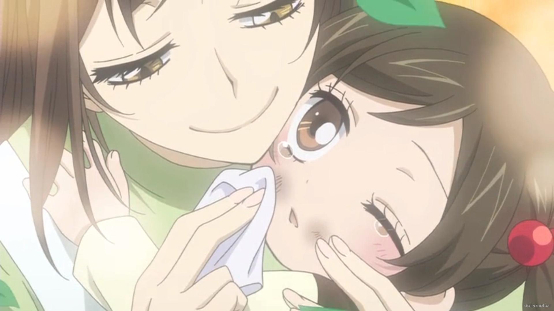 Gay male anime porn