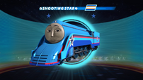 Shooting-star Gordon