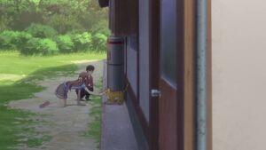 Tohru, Kisa's Mother & Kisa
