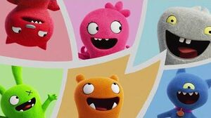 UglyDolls Songs - Couldn't be better & Today is the day