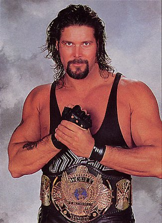 Kevin Nash as Diesel