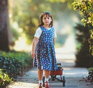 Matilda-costume