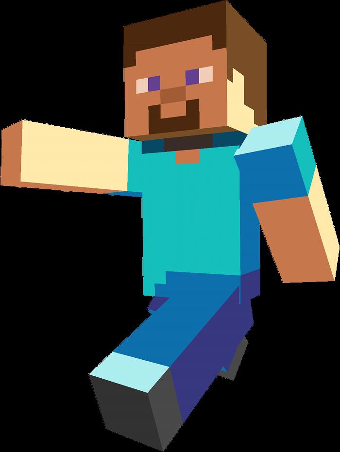 Steve Minecraft  Heroes Wiki  FANDOM powered by Wikia