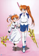 Nanoha kid adult