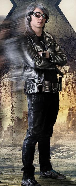 Quicksilver (X-Men Movies) | Heroes Wiki | FANDOM powered ...