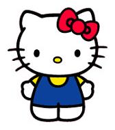 Sanrio Characters Hello Kitty Image026