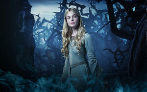 Aurora Maleficent Film