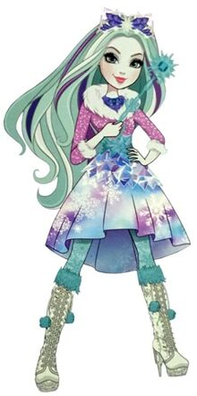 Crystal Official Art