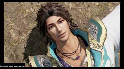 DYNASTY WARRIORS 9 Story Mode Jin -Sima Zhao's Ending -In Too Deep