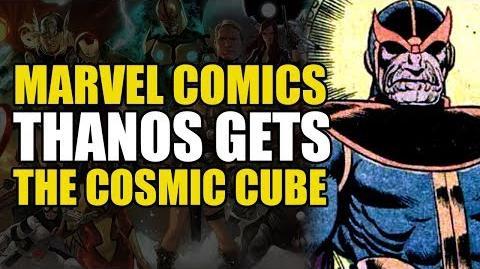 Infinity War Thanos War Book 1