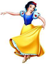 Snow White 2009